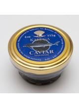 kaluga black caviar
