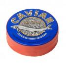 17.6 oz / 500 gr Russian Sturgeon Black Caviar