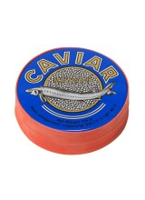 4.4 oz / 125 gr Russian Sturgeon  Black Caviar