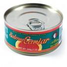Salmon Caviar Russian Traditional