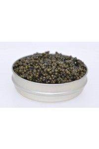 9 oz / 250 gr KALUGA Black Caviar