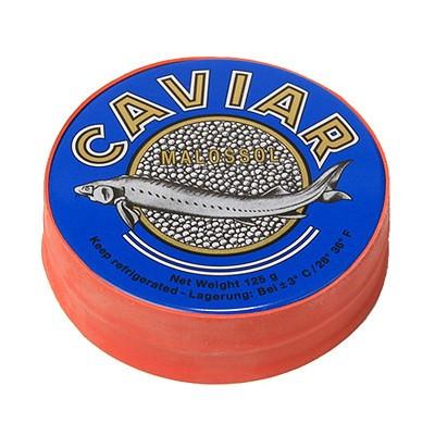 9 oz / 250 gr Russian Sturgeon Black Caviar
