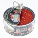 red caviar made in USA