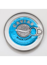 3.5 / 100 gr Pike Black Caviar