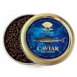 caviar malossol