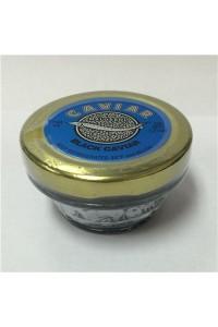 Paddlefish Black Caviar