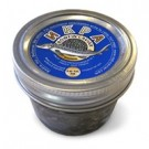 4.5 / 100 gr jar Bowfin Black Caviar