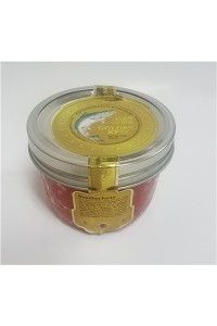 7 oz / 200 gr Salmon Caviar GOLDEN KETA