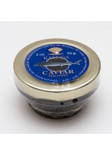 Kaluga Sturgeon black caviar
