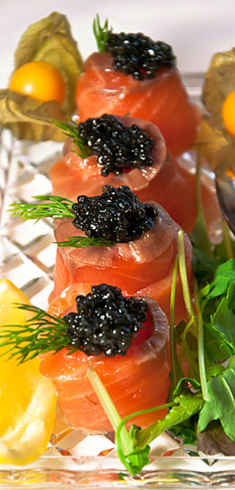 Red Caviar Russian food store